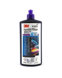 3M 51678 Perfect-it III Famous Finish 500gr